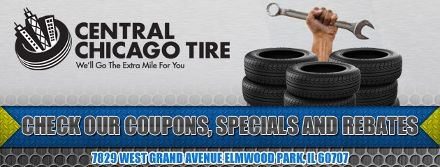 Central Chicago Tire Savings