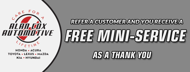 Refer a Customer