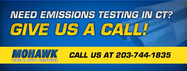 Need Emissions Testing?