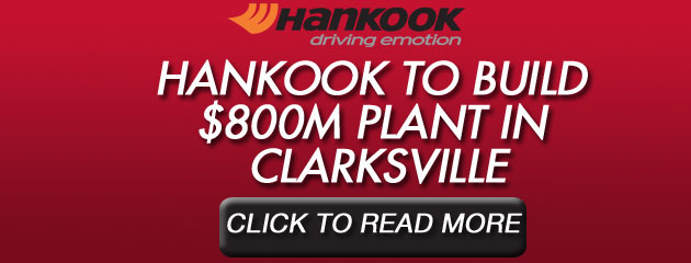 Hankook Plant