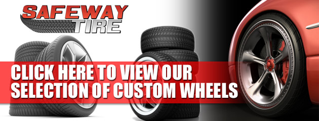 View our Wheels