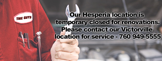 Temporary Close
