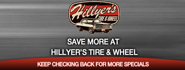 Hillyers_Coupons Specials
