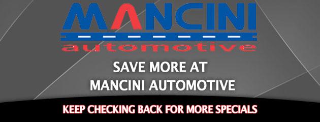Mancini_Coupons Specials