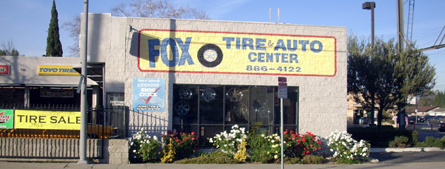 Fox Tire & Auto Loc4