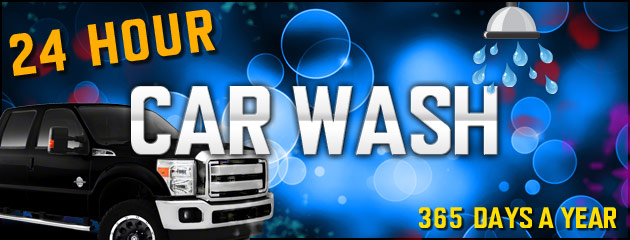 Osgoode Tire Sales Car Wash