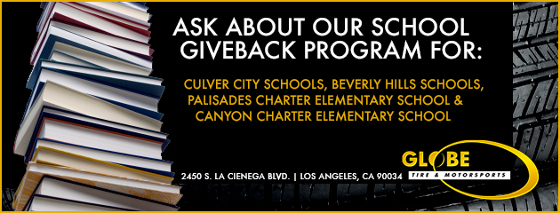 School Giveback Program