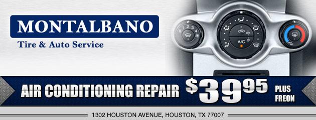 AC Repair $39.95