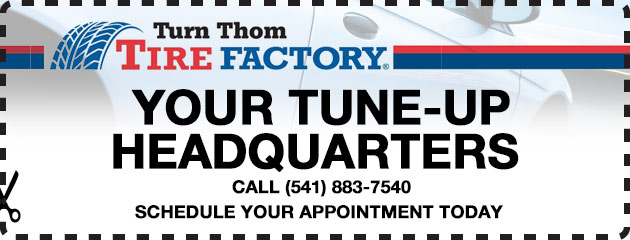 Your Tune Up Headquarters