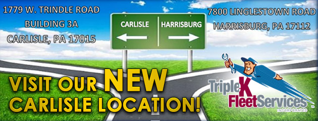 Visit our New Location!