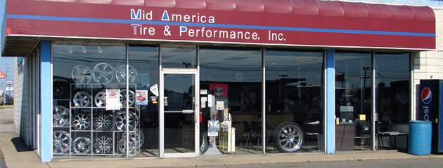 Mid America Tire and Performance