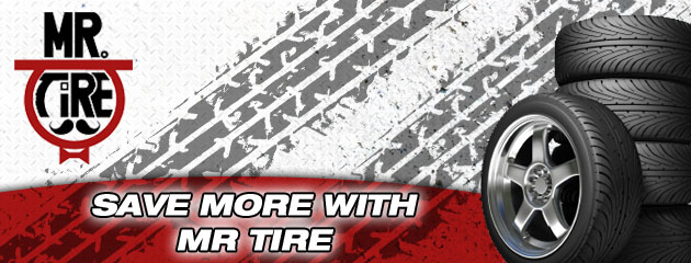 Mr Tire_Coupons Specials