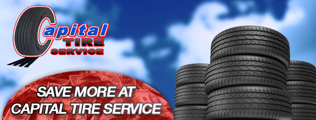 Capital Tire Service_Coupons Specials