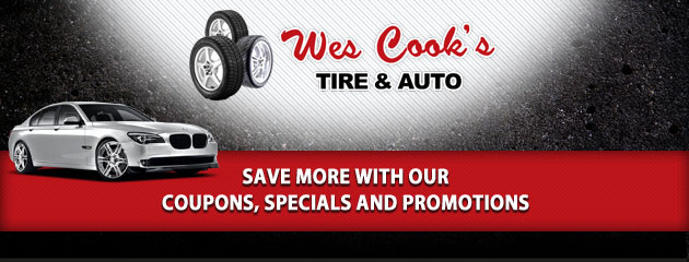 Wes Cook_Coupons Specials