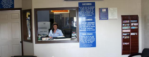 JC Automotive Service INC 3