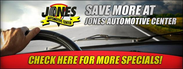 Jones_Coupons Specials