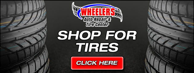 Shop For Tires - Click Here