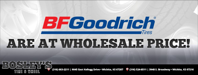 BFGoodrich At Wholesale Prices