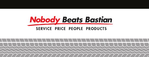 Nobody Beats Bastian