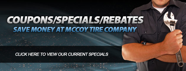 McCoy Tire_Coupon Specials