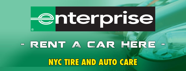 Enterprise - Rent a Car Here