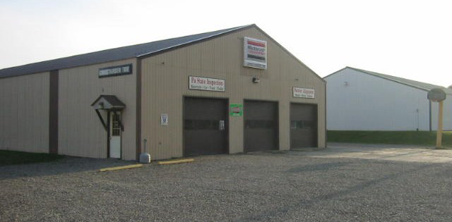 Christiansen Tire & Alignment