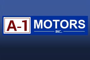 A-1 Motors Inc