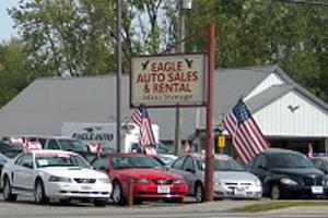 Eagle Auto Center