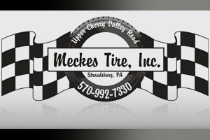 Meckes Tire, Inc.