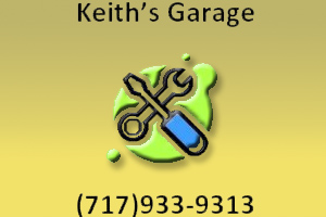 Keith's Garage