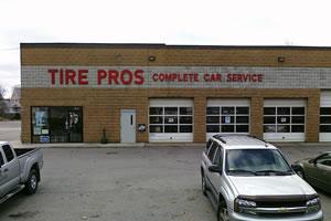 Tire Pros