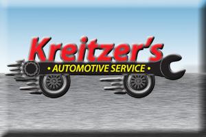 Kreitzer's Auto Service