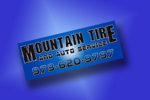 Mountain Tire & Auto