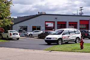 Jakes Automotive