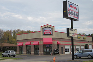 Wheelers Auto Repair and Tire Center