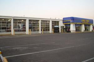 Lang Tire & Auto Inc.