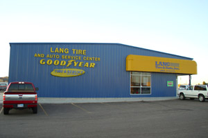 Lang Tire & Auto Inc.