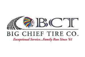 Big Chiefs Tire Co.