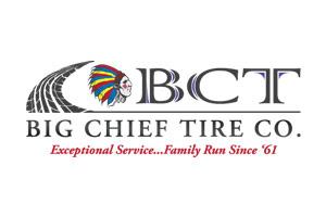 Big Chiefs Tire Co.