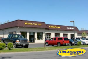 Warren Tire