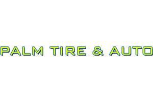 Palm Tire & Auto