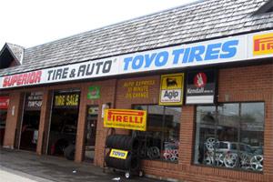 Superior Tire & Auto