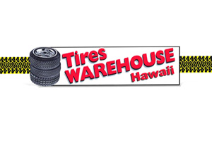 Tires Warehouse Hawaii