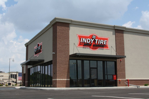 Indy Tire - Greenwood
