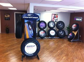 Tire Pros (Warwick RI)