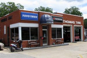 Thomas Tire & Automotive #2