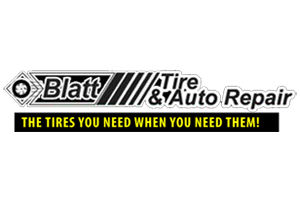 Blatt Tire & Auto Repair - Somerton