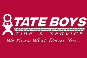 Tate Boys Tire & Service