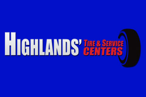 Highlands' Tire and Service - Newville