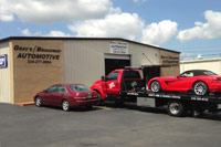Gray's Broadway Automotive